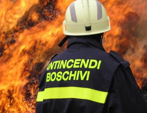 Ordinanza Prevenzione Incendi – giugno/settembre 2020